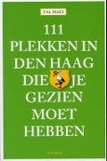 Bekijk details van 111 plekken in Den Haag die je gezien moet hebben