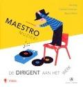 Bekijk details van Maestro muziek!