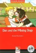 Bekijk details van Dan and the missing dogs