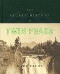 Bekijk details van The secret history of Twin Peaks