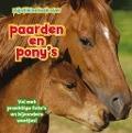 Bekijk details van Mijn kleine boek over paarden en pony's