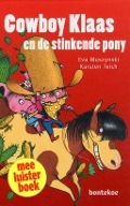 Bekijk details van Cowboy Klaas en de stinkende pony