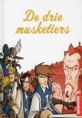 Bekijk details van De drie musketiers