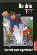 Bekijk details van Een zaak voor superhelden