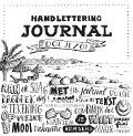 Bekijk details van Handlettering journal doe je zo!
