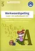 Bekijk details van Werkwoordspelling; (2)