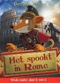 Bekijk details van Het spookt in Rome