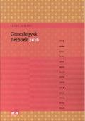Genealogysk jierboek