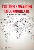 Bekijk details van Culturele waarden en communicatie in internationaal perspectief
