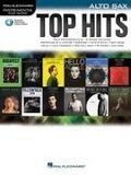 Bekijk details van Top hits; Alto sax