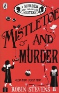 Bekijk details van Mistletoe and murder