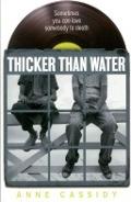 Bekijk details van Thicker than water
