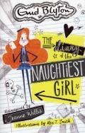 Bekijk details van The diary of the naughtiest girl