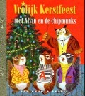 Bekijk details van Vrolijk kerstfeest met Alvin en de chipmunks