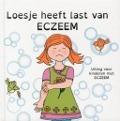 Bekijk details van Loesje heeft last van eczeem