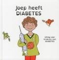 Bekijk details van Joep heeft diabetes