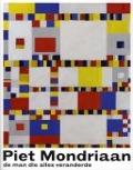 Bekijk details van Piet Mondriaan