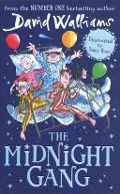 Bekijk details van The midnight gang
