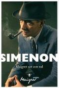 Bekijk details van Maigret zet een val