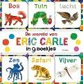 Bekijk details van De wereld van Eric Carle in 9 boekjes