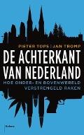 Bekijk details van De achterkant van Nederland
