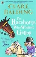 Bekijk details van The racehorse who wouldn't gallop