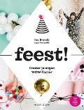 Bekijk details van Feest!