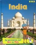 Bekijk details van India