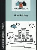 Bekijk details van LetterKlankStad; Handleiding