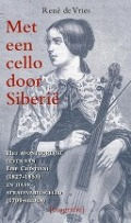 Bekijk details van Met een cello door Siberië