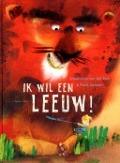 Bekijk details van Ik wil een leeuw!