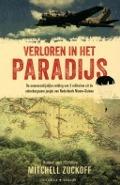 Bekijk details van Verloren in het paradijs