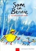 Bekijk details van Sam en Bennie op zoek naar een boek