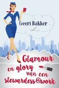 Bekijk details van Glamour en glory van een stewardess work