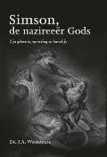 Bekijk details van Simson, de nazireeër Gods