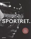 Bekijk details van Sportret.