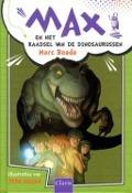 Bekijk details van Max en het raadsel van de dinosaurussen