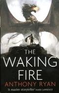 Bekijk details van The waking fire
