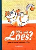 Bekijk details van Wie wil Loes?