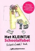 Bekijk details van Het KLEINTJE schoolalfabet