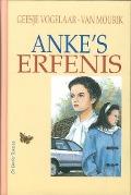 Bekijk details van Anke's erfenis