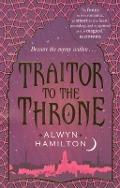 Bekijk details van Traitor to the throne