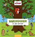 Bekijk details van Eekhoorn in de zomer