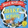 Bekijk details van There's a snake in my school!