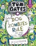 Bekijk details van DogZombies rule (for now)