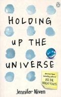 Bekijk details van Holding up the universe