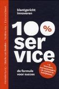 Bekijk details van 100% service