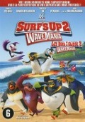 Bekijk details van Surf's up 2: WaveMania