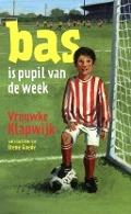 Bekijk details van Bas is pupil van de week