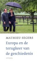 Bekijk details van Europa en de terugkeer van de geschiedenis